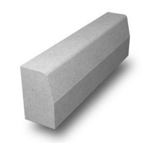Бордюр (Камень бортовой) 1000Х300Х180