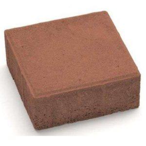 Брусчатка (квадрат) 198х198х80